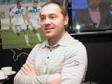 Виталий Косовский покидает «Динамо»