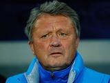 Мирон Маркевич: «У своих ворот сборная Украины позволяет соперникам слишком много»