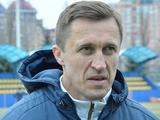 Сергей Нагорняк: «Колос» по игре выглядел лучше «Ариса», потому победа заслуженная»