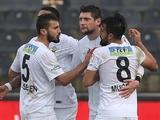 Селезнев делает дубль и выводит свою команду в финал Кубка Турции (ВИДЕО)