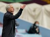 Жозе Моуринью: «Не могу что-то советовать Шевченко»