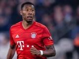 «Бавария» больше не будет предлагать Алабе новый контракт