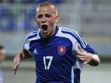 Московское «Динамо» хочет подписать Вайсса-младшего