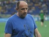 Сергей Чуйченко: «В открытый футбол «Ворскла» с «Динамо» играть не будет. Тем не менее, поставлю на минимальную победу киевлян»