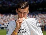 Гарет Бэйл: «С детства мечтал играть за «Реал»