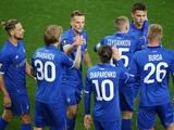 «Динамо» и «Шахтер» в Лиге Европы: 2:2 с отскоком