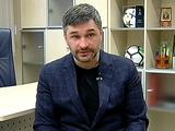 Исполнительный директор Премьер-лиги Евгений Дикий — о приостановке или отмене чемпионата