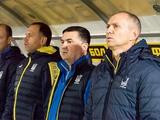 Об отношении ФФУ к молодежной сборной Украины или Обыкновенный цинизм
