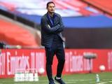 Лэмпард: «Игроки «Челси» не могут радоваться четвертому месту»