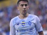 Карлос де Пена — лучший уругваец текущего сезона
