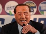 Экс-владелец «Милана» Берлускони заболел коронавирусом