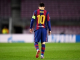 Стало известно, почему Месси не смог играть за «Барселону» бесплатно