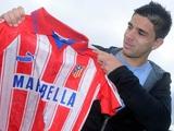 «Атлетико» хочет купить Джованни Симеоне, чтобы удержать его отца в клубе