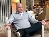Дмитрий Селюк: «Конечно, у «Вильярреала» большие шансы на проход «Динамо». Но всегда надо надеяться на камбек»