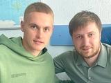 Вадим Шаблий: «Буяльский для «Динамо» стал игроком, который делает результат»