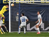 «Вильярреал» — «Динамо» — 2:0. ВИДЕОобзор матча