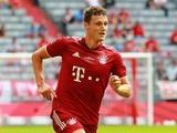 Защитник «Баварии» Павар получил дисквалификацию на два матча Бундеслиги