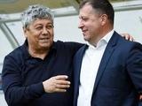 Юрий Вернидуб: «Я бы с удовольствием поехал на стажировку к Луческу»