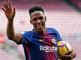 Еще один защитник «Барселоны» перейдет в «Эвертон»