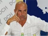 Александр ЯРОСЛАВСКИЙ: «Я клуб не бросил, а плавно передал его человеку, который имеет деньги»