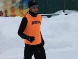 Полузащитник «Олимпика»: «Практически в любом матче «Динамо» — фаворит, но обыграть можно даже «Ливерпуль»