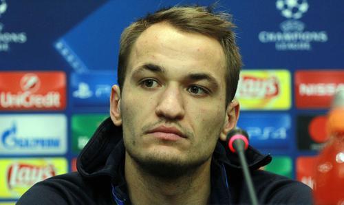 Tribuna.com: Спортинг хочет подписать Евгения Макаренко