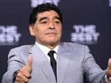 Диего Марадона: «Ни Мексика, ни Канада, ни США не заслуживают проводить чемпионат мира»