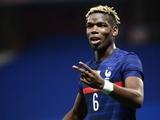 Погба: «Франции нужно соответствовать статусу чемпиона мира»