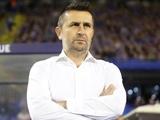 Ненад Белица заинтересован в работе с «Динамо»
