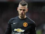 «Манчестер Юнайтед» может отправить де Хеа в аренду
