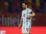 Тренер Аргентины: «Месси — лучший в истории, даже соперники признают»