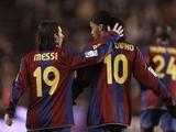 «Месси готовил кофе для Роналдиньо и не смел говорить ни слова» — экс-игрок «Барселоны» — о воспитании Лео