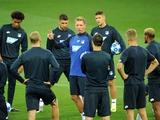 У «Хоффенхайма» перед матчем с «Шахтером» травмировано 8 игроков
