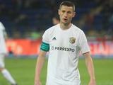 Владимир Чеснаков — о голкипере Исенко: «Зверь Паша! Пусть растет и тащит не только пенальти»