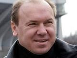 Виктор Леоненко: «Тренером быть не хочу. Это же стресс, язва и седина!»