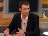 Святослав Сирота: «Срна, конечно же, уступает Дмитрулину и Лужному»