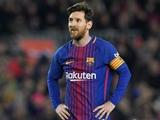 Месси сможет бесплатно уйти из «Барселоны» в 2020 году по новому контракту