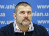 Юрий Береза: «Мы в процессе завершения текущих выплат, серьезных финансовых проблем не имеем»
