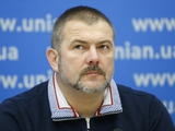 Президент «Днепра-1» Береза: «Не исключаю покупки знака «Днепра»