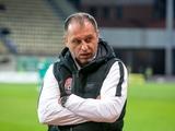 Юрий Вернидуб: «Клубы выходят в Премьер-лигу и сразу исчезают…»