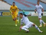 Болельщики назвали лучшего игрока матча «Ингулец» — «Динамо»