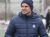 Вячеслав Шевчук: «На данный момент остаемся в том же тренерском составе»
