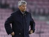 Мирча Луческу: «Я мог бы прийти в сборную на 2-3 матча»