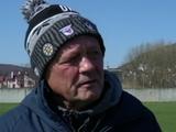 Мирон Маркевич: «По зарплатам игроков пусть решают клубы. Одни платят, а другие, я знаю, уже не хотят платить»