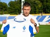 Официально: Артем Кравец возвращается в киевское «Динамо»