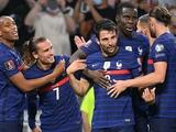 Босния — Казахстан — 2:2,  Франция — Финляндия — 2:0. ВИДЕОобзоры матчей