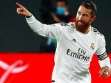 Рамос: «Реал» намерен стать чемпионом и проявляет волю к победе с первых минут»