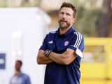 «Кальяри» продлил контракт с тренером после 7 поражений подряд