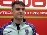 Ахмед Алибеков: «Надо поприветствовать Хацкевича и Шацких, организовать им тёплую встречу» (ВИДЕО)
