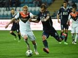 СМИ: «Динамо» пообещало «Черноморцу» 400 тысяч долларов за отобранные очки у «Шахтера»